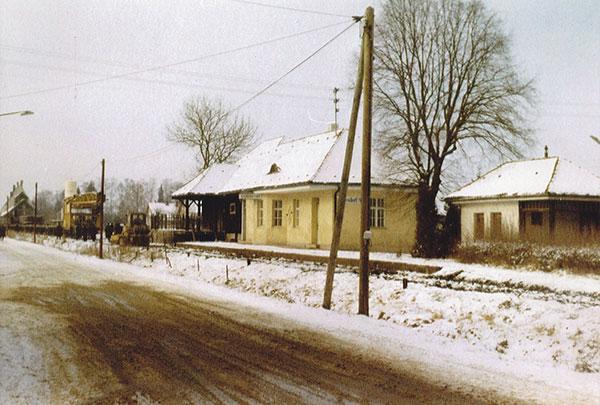 Aufnahme von 1972  (Fotograf: Alfons Flexeder)